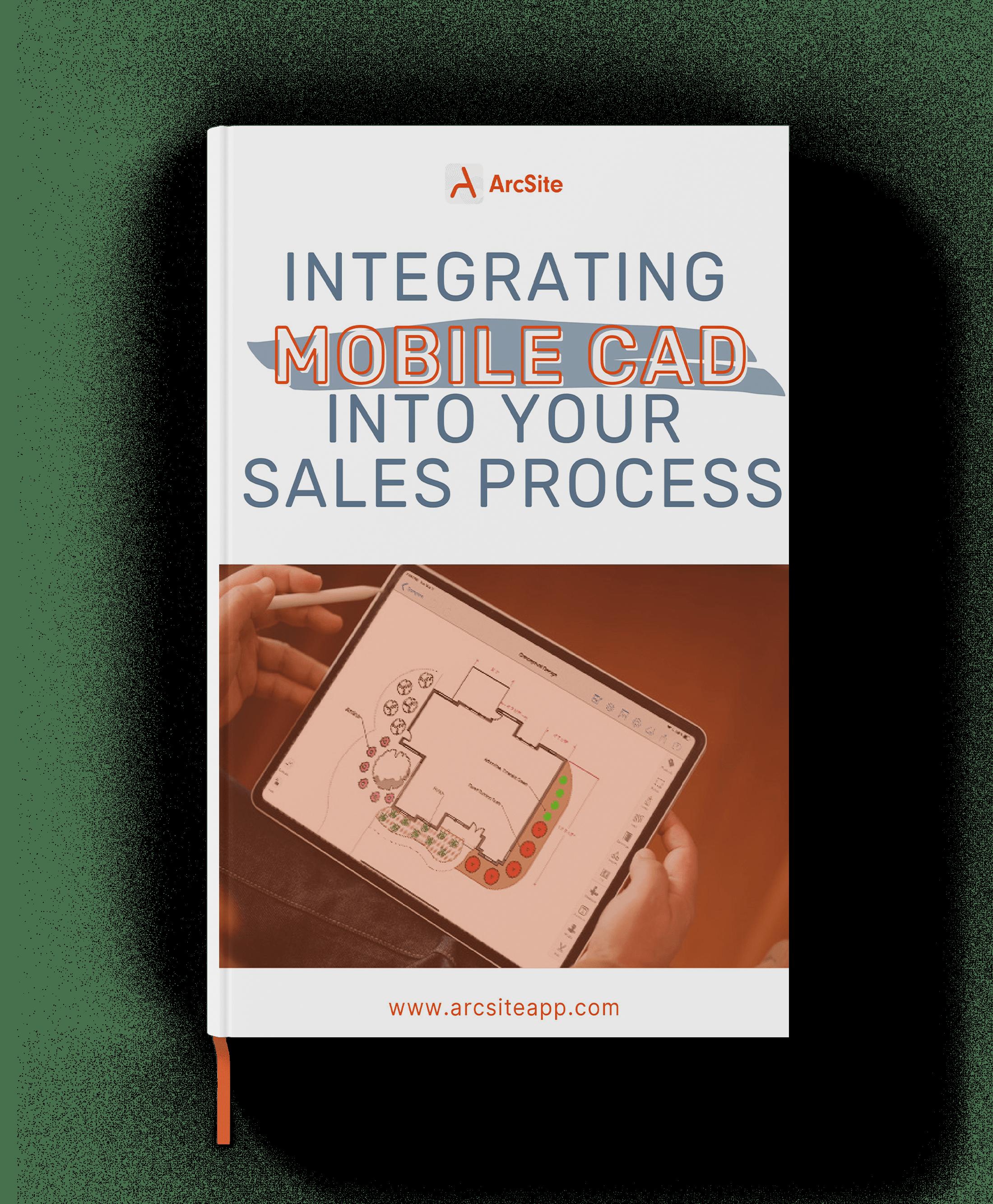Integrating CAD into Sales Process Book Mockup-min