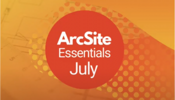ArcSite Essentials July 2020 - new features and improvements